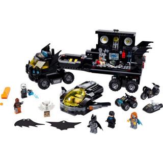 LEGO Super Heroes - Mobilní základna Batmana