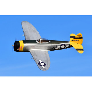 "65"" P-47 Easy Angels - 1,65m"