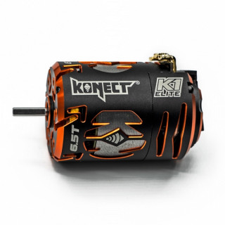 KONECT střídavý motor K1 ELITE, 7,5 Závitů - MODIFIED