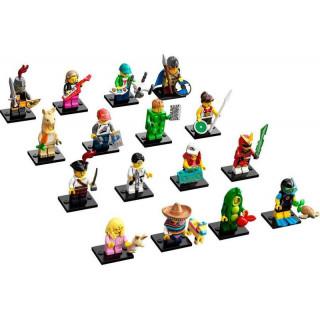 LEGO Minifigurky - 20. série