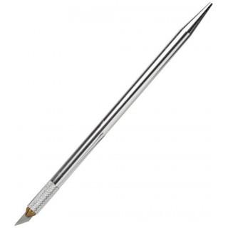 Modelcraft modelářský nůž malý s rydlem NO1
