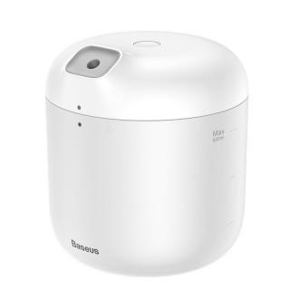 Baseus Elephant Air humidifier + night light (White) (DHXX-02)