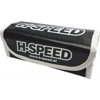 H-Speed ochranný obal na baterie 185x75x60mm