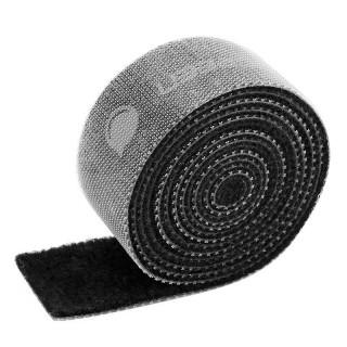 UGREEN LP124 organizér kabelů (Velcro) 15mm x 1m - černý