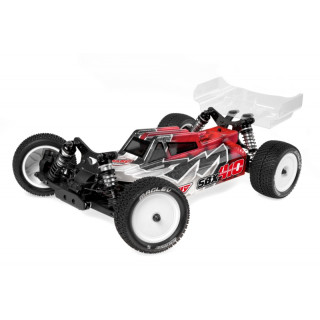 SBX-410 Racing Buggy stavebnice
