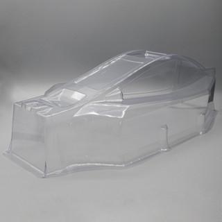 BX8SL RUNNER čirá lexanová karoserie