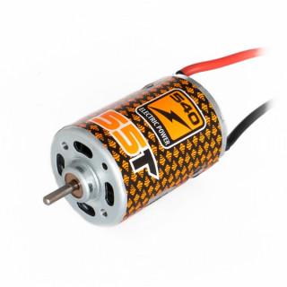 KONECT 540 stejnosměrný motor,55 závitů