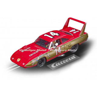 Auto Carrera D132 - 30944 Plymouth Superbird