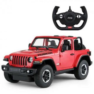 R/C auto Jeep Wrangler JL (1:14)