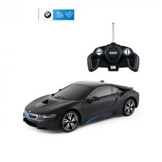 R/C auto BMW i8 (1:18)