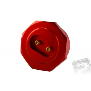 Opti-Cap - Tankovací uzávěr na kanystr