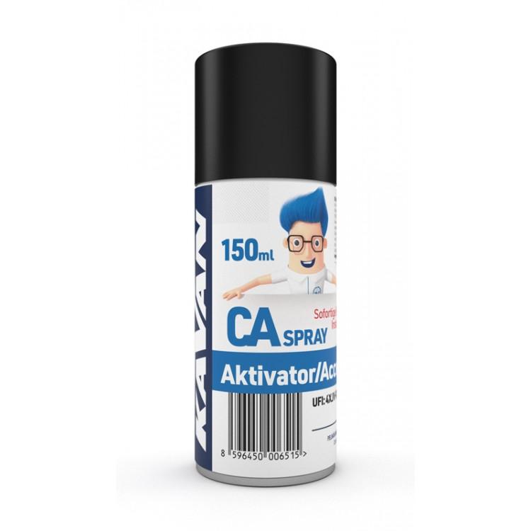 KAVAN aktivátor CA 150ml spray