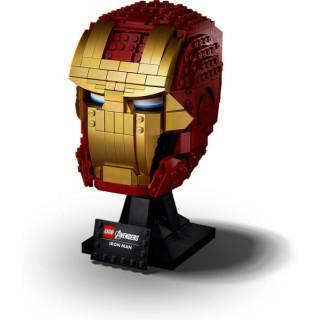 LEGO Super Heroes - Iron Manova helma