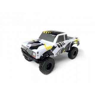 Element RC - Enduro 24 Trail Truck RTR s černo/žlutou karoserií