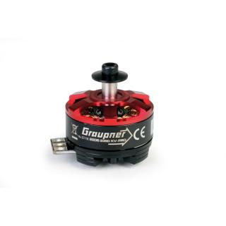 ULTRA PRO 2206 2350KV BL motor s pravým závitem
