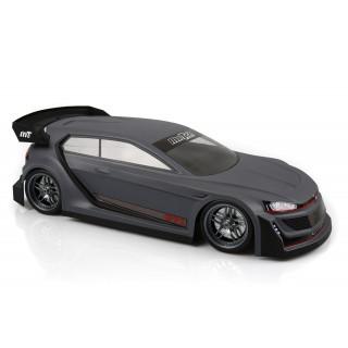 Karoserie čirá Mon-Tech GTI Vision FWD (190 mm)