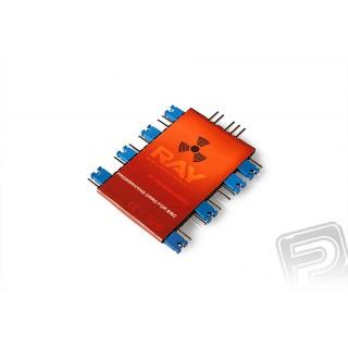 RAY programovací karta pro R-12/70A BEC