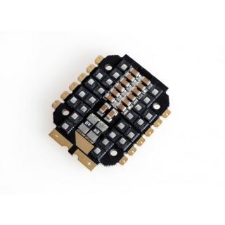Elektronická regulace 4 v 1, 20x20mm