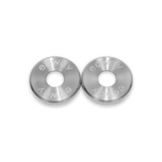Exway X1 Flex - Podložka stříbrná (2 ks)