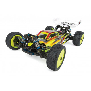 RC10B74.1D Team Kit stavebnice (4WD)