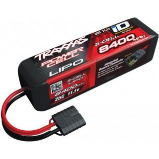 Traxxas LiPo baterie Car 11.1V 8400mAh 25C
