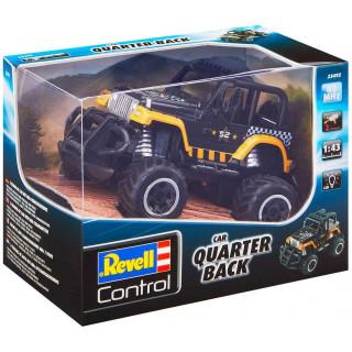 Autíčko REVELL 23492 - Quater Back