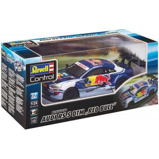 Autíčko REVELL 24686 - DTM Audi Red Bull