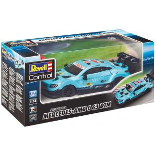 Autíčko REVELL 24687 - DTM Mercedes Gerry Paffet