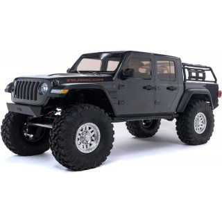 Axial SCX10 III Jeep JT Gladiator 4WD 1:10 RTR šedý