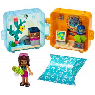 LEGO Friends - Herní boxík: Andrea a její léto