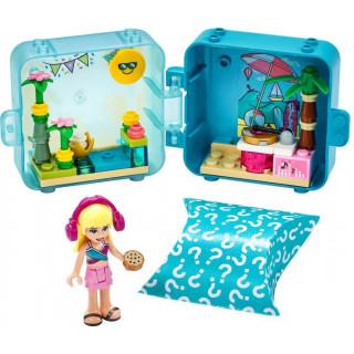 LEGO Friends - Herní boxík: Stephanie a její léto
