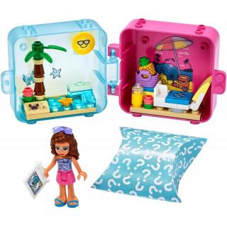 LEGO Friends - Herní boxík: Olivia a její léto
