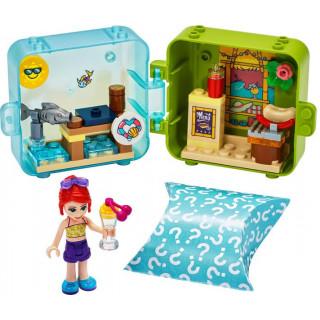 LEGO Friends - Herní boxík: Mia a její léto