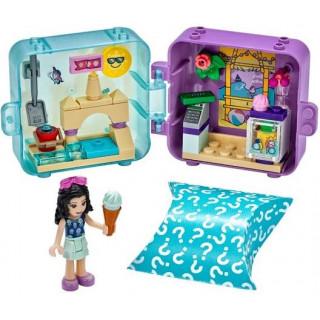 LEGO Friends - Herní boxík: Emma a její léto