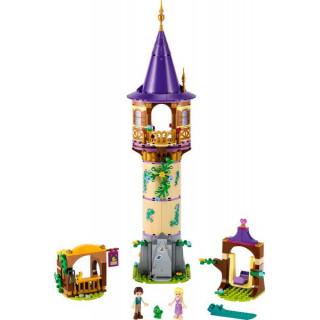 LEGO Disney - Rapunzel's Tower