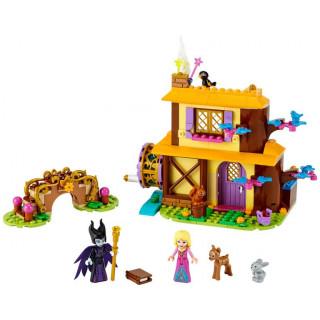 LEGO Disney - Aurora's Forest Cottage