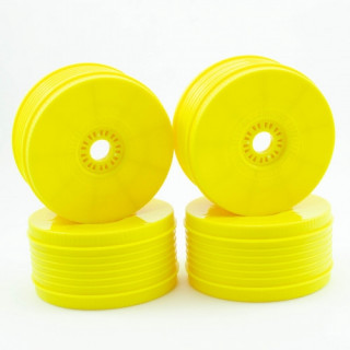 VORTEX žluté disky V2 (4 ks.)