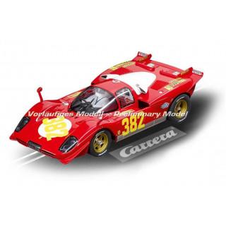Auto Carrera D124 - 23899 Ferrari 512S Berlinetta