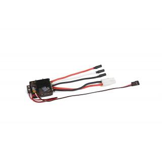 Speed controll.brushless-brush. V6-Type