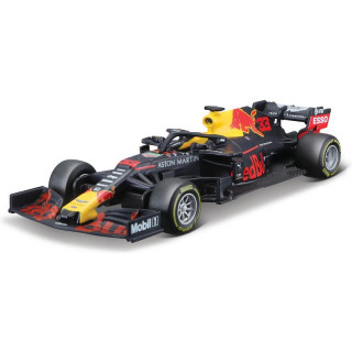 Bburago Red Bull Racing RB15 1:43 NO33 Verstappen