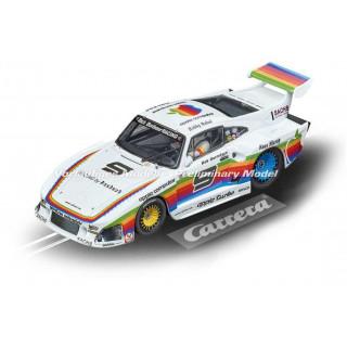 Auto Carrera D132 - 30928 Porsche Kremer 935 K3