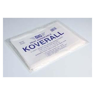 SIG KOVERALL 1.2x4.57m