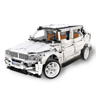 G5 4x4 Off-road - RC stavebnice z kostek