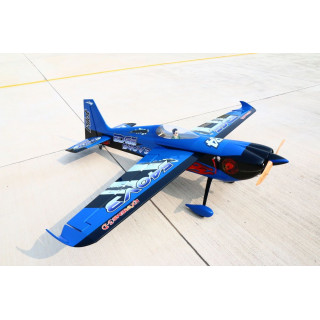 "107"" Edge 540 V3 scale 35% (2 700 mm) 100ccm Modrá"