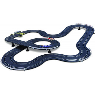 Polistil Autodráha 1:43 Pilot System Virtual Race