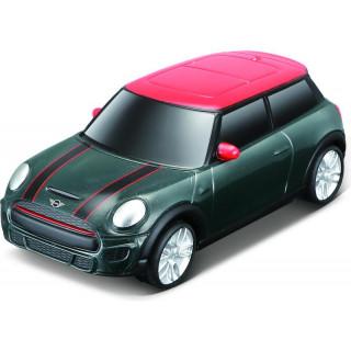 Polistil Mini Cooper černý 1:43
