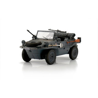 1/16 RC VW Schwimmwagen T166 grey