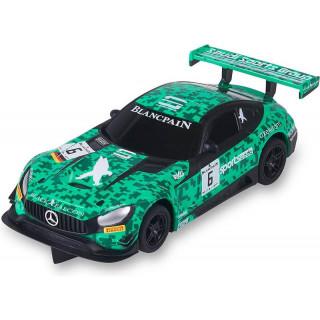 SCX Compact Mercedes AMG GT 3 NO6 Zelené