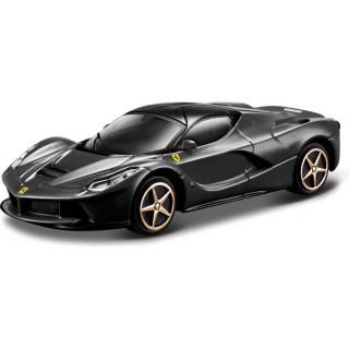 Bburago Ferrari LaFerrari 1:43 černá