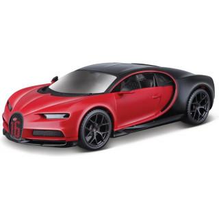 Bburago Plus Bugatti Chiron Sport 1:32